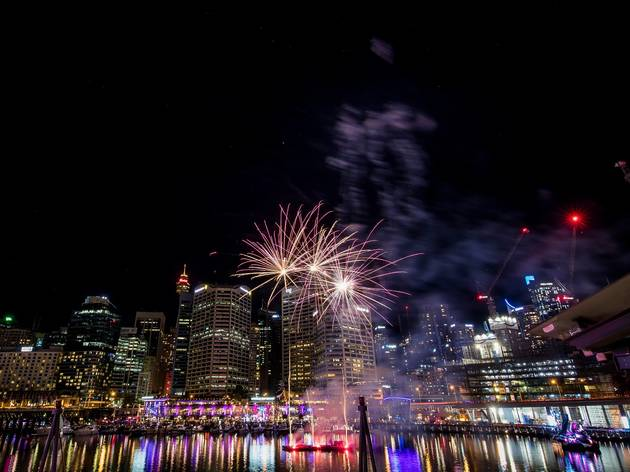 Here's what New Year's Eve in the Sydney CBD and Harbour ...