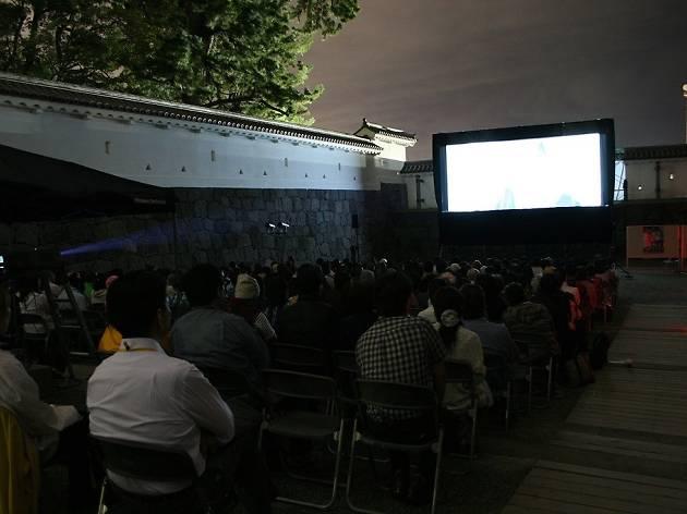 小田原映画祭 シネマトピア
