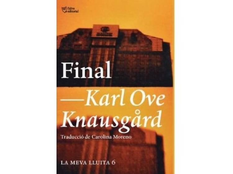 Final, de Karl Ove Knausgård