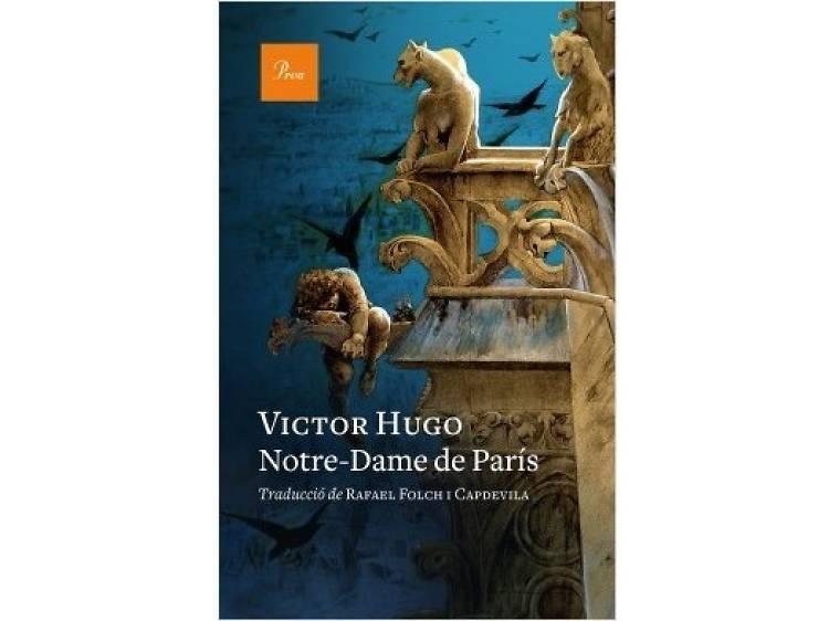 Notre-Dame de París, de Victor Hugo
