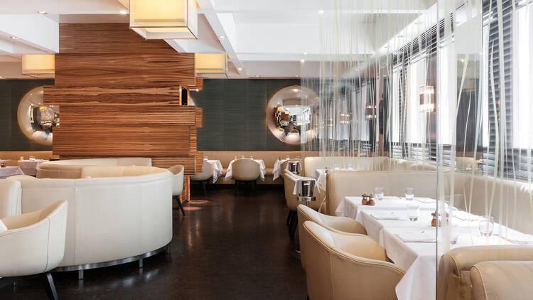 Locanda Locatelli restaurant London
