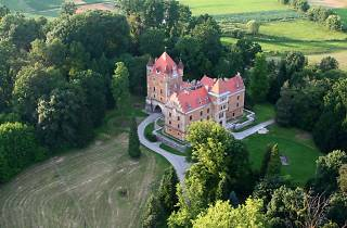 Maruševec Castle, Maruševec