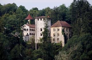 Bosiljevo Castle, Bosiljevo
