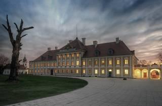 Eltz Castle, Vukovar