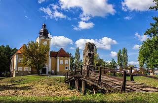 Lukavec Castle, Turopolje