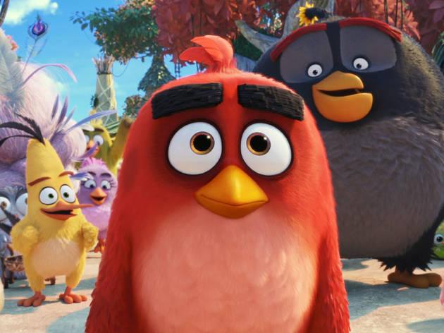 Angry Birds 2 - O Filme (2019)