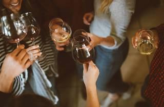 festa vínica