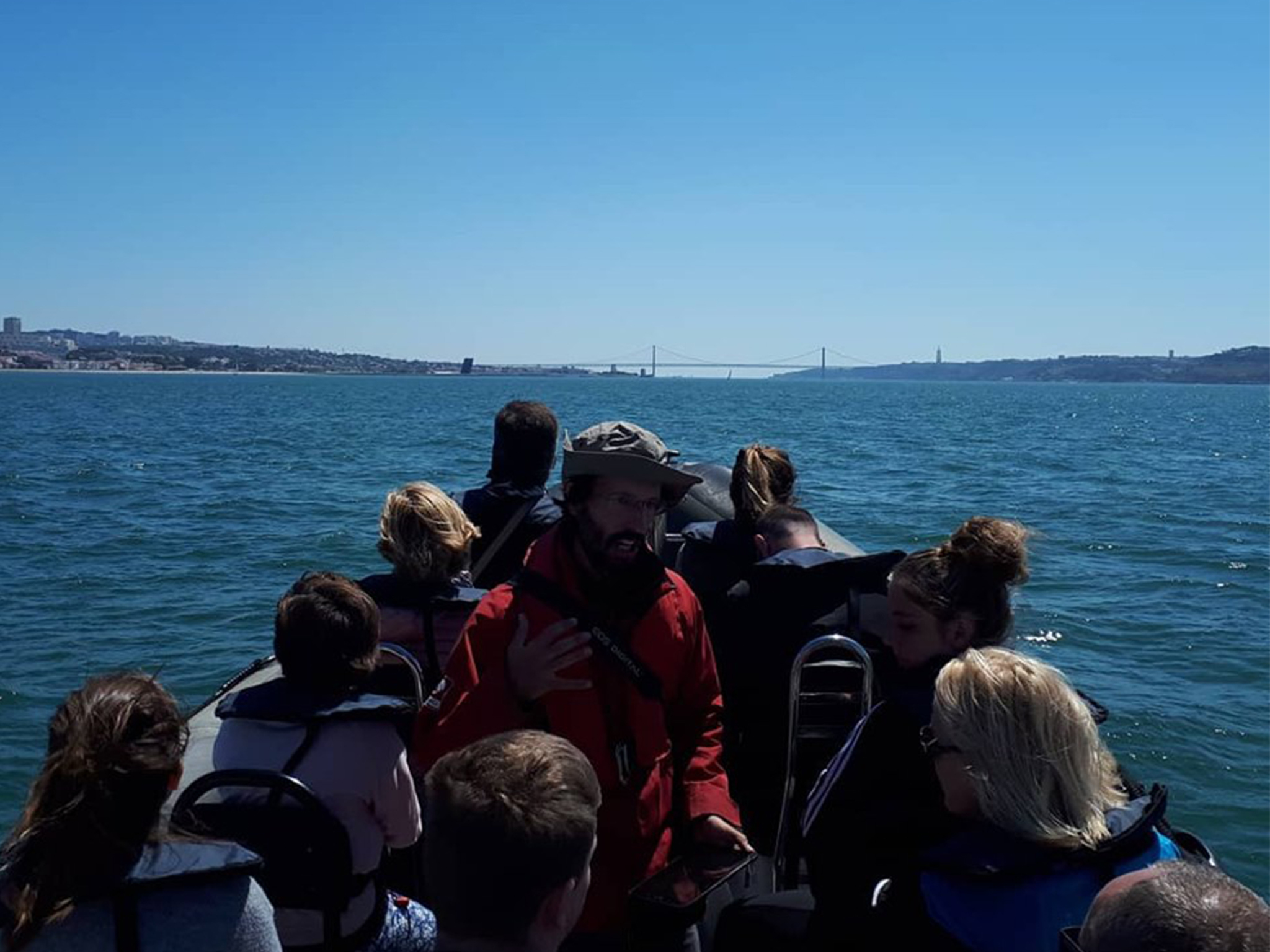 Sea OE Tours