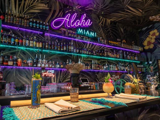 Esotico Miami