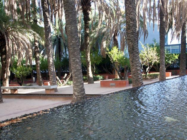 Jardim da Água