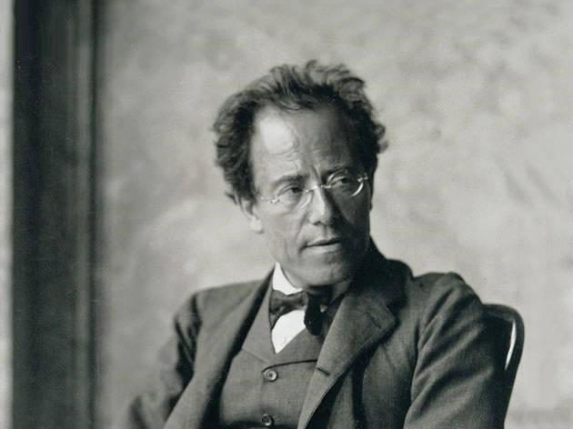 Gustav Maher (1907)