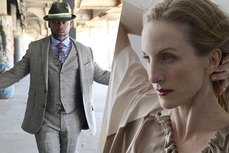 Wendy Whelan and Marc Bamuthi Joseph: Carnival of the Animals