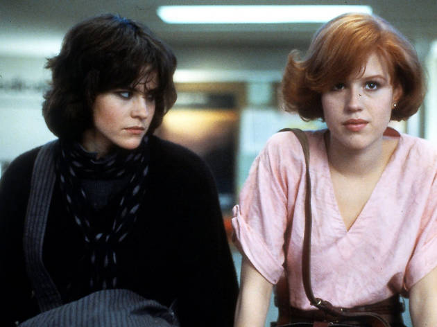 30 Best '80s Movies That You Really Need to Watch Right Now