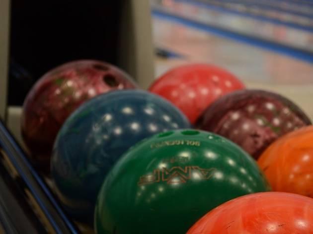 11 Best Kids' Bowling Alleys in New York City