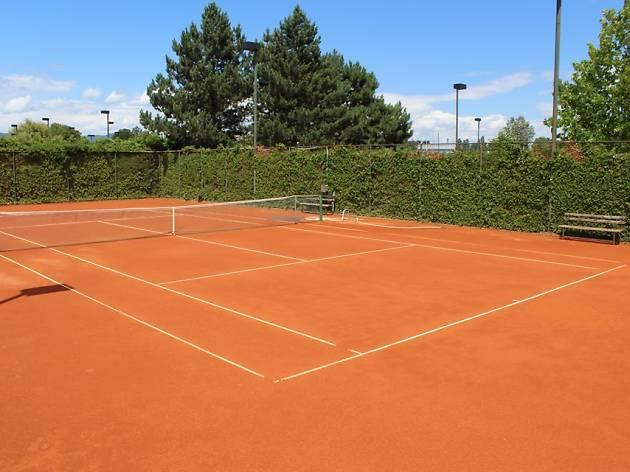 Maksimir Tennis Centre