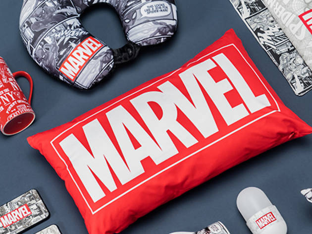 Miniso x Marvel