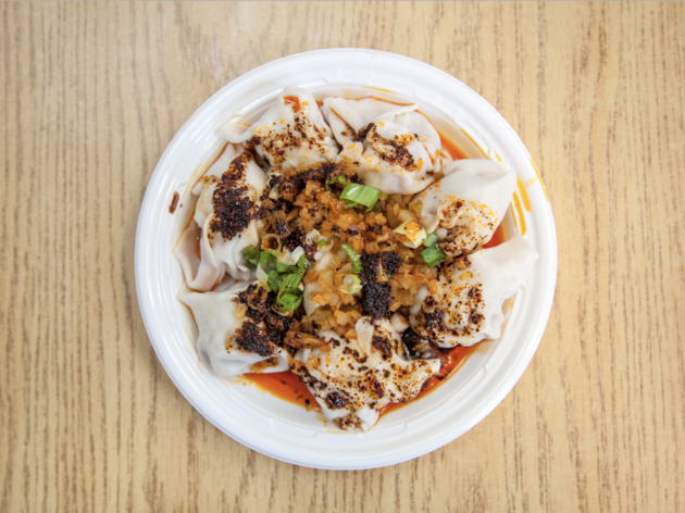 The best restaurants in Flushing, Queens