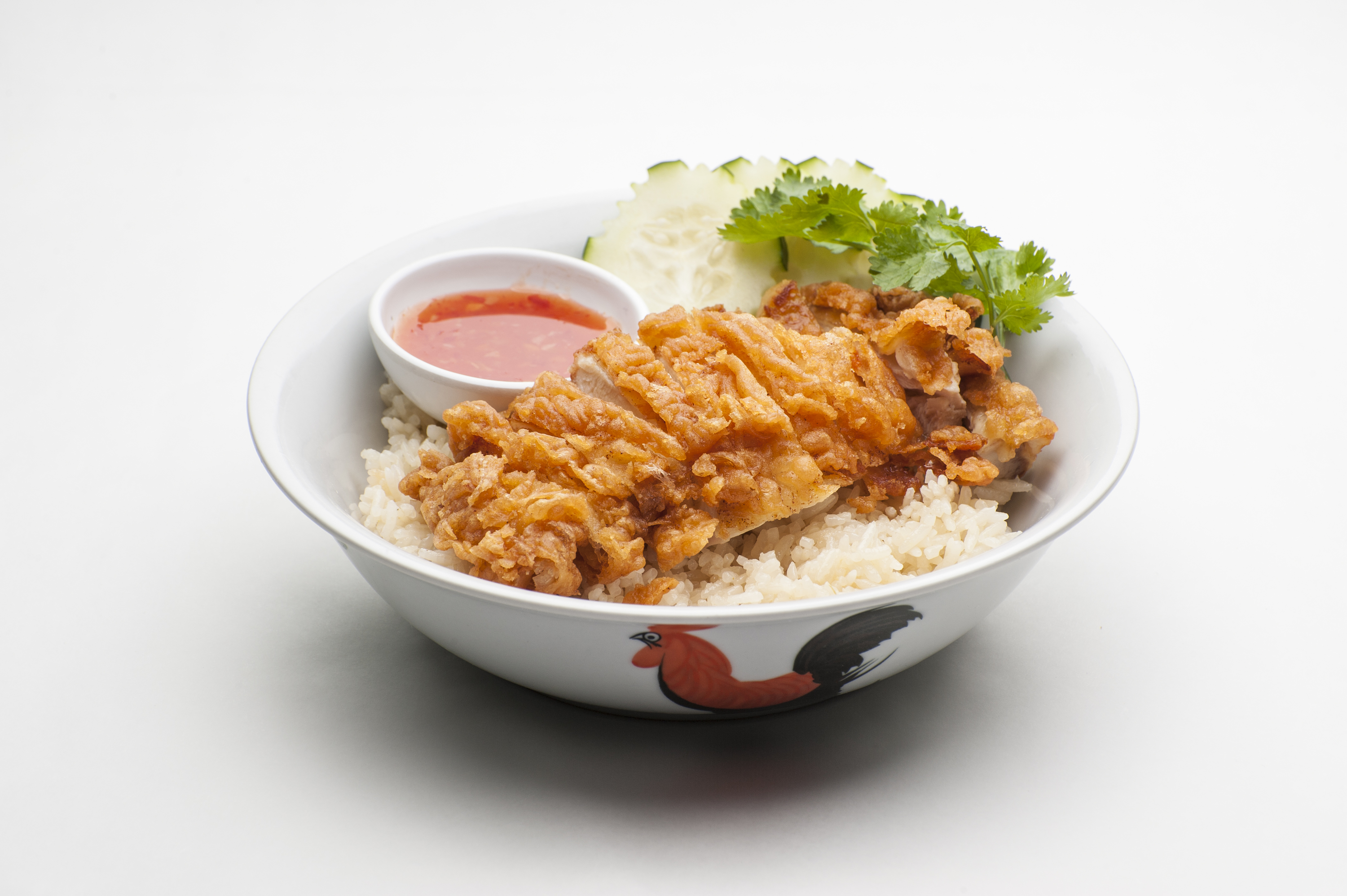 Gai Chicken & Rice