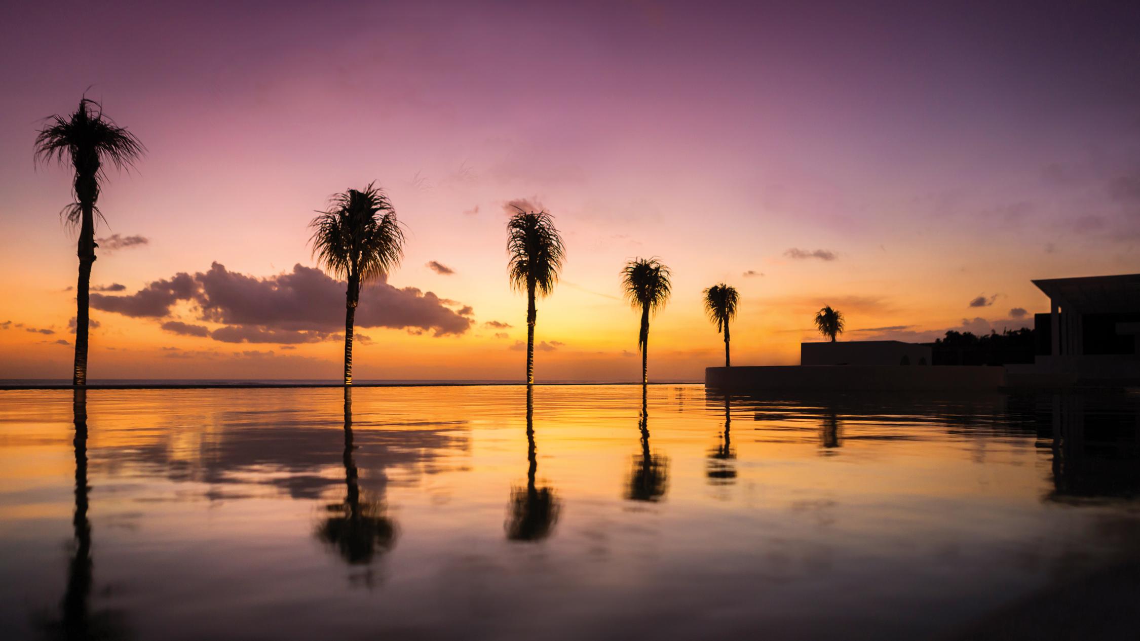 Café del Mar is bringing Ibiza to Bali with a sprawling new beach club