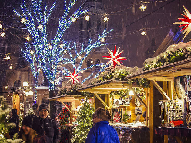 Christmas Dinner Montreal 2020 15 Best Things to Do on Christmas in Montreal in 2020
