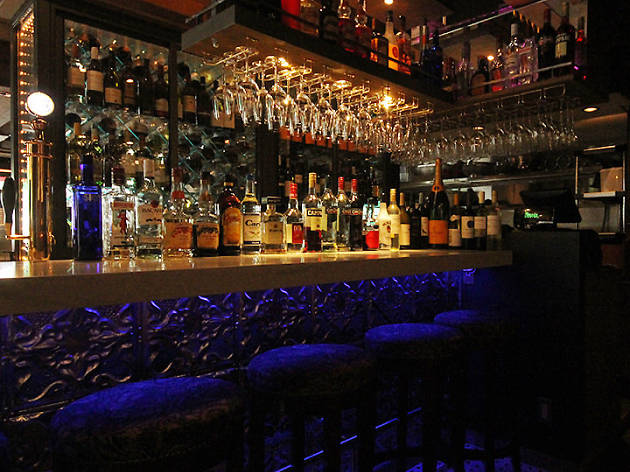 Trattoria & Wine Bar Tango