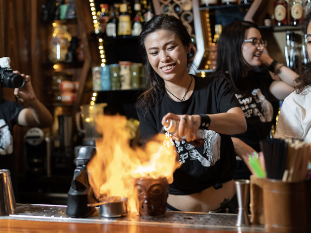 Hong Kong gets its first-ever rum festival this September