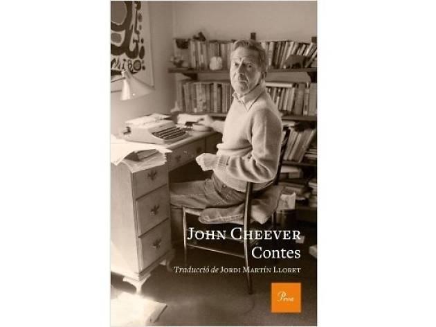 Contes, de John Cheever