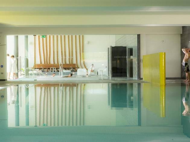 An exclusive spa break at Lifehouse Spa