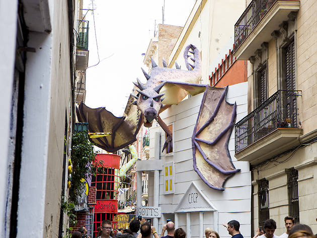 What's On In Barcelona – This Week's Best Events
