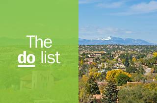 Do List Santa Fe