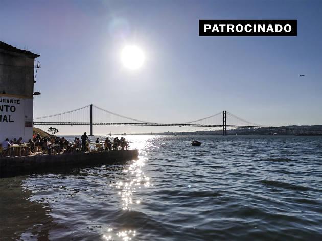 Time Out e Huawei apresentam: as horas extraordinárias de Lisboa