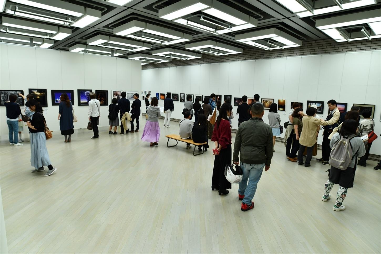 アートフォト展2019「とき ~時~」