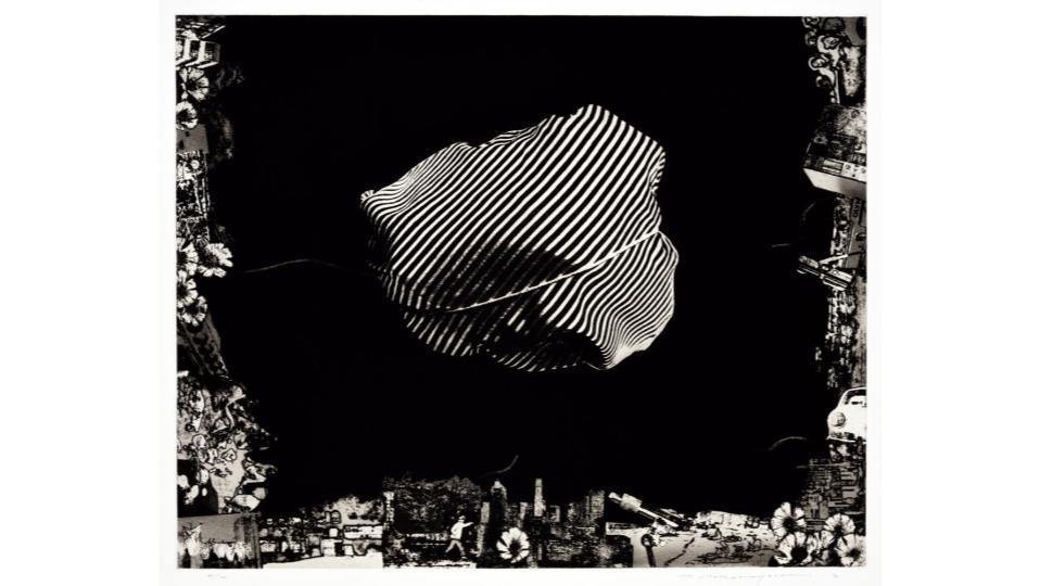 中林忠良銅版画展 ―腐蝕の旅路―