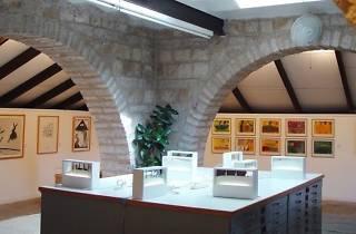 Jerusalem Print Workshop