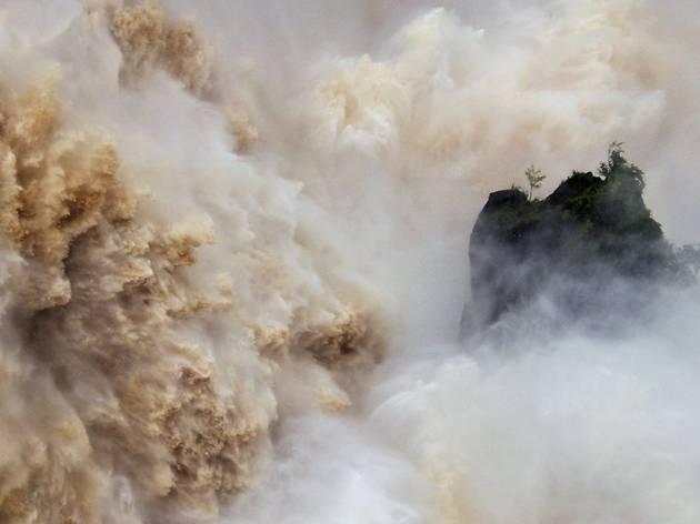 Australian Geographic (Photograph: Neil Pritchard)
