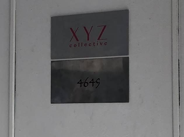 xyzコレクティブ