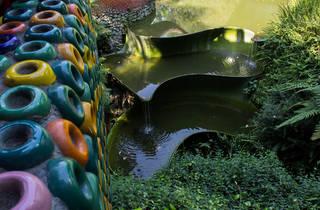 Nido de Quetzalcóatl (Foto: Mattza Tobón)