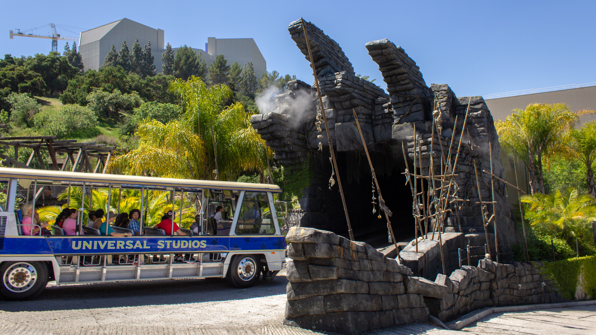 Studio Tours In Los Angeles Including Warner Bros And Universal Studios