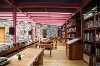 Centro Cultural Tetetlán (Foto: Alejandra Carbajal)