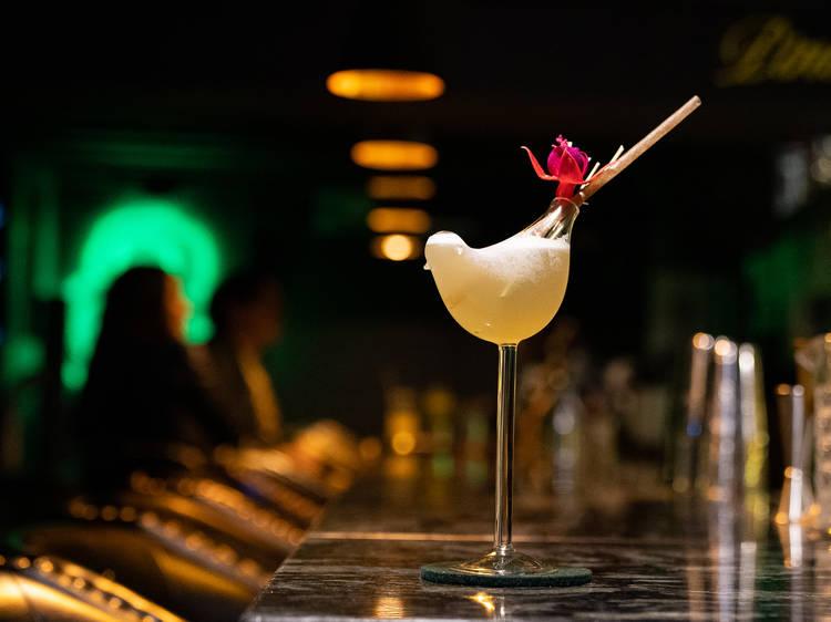 Yellow Bird Bar