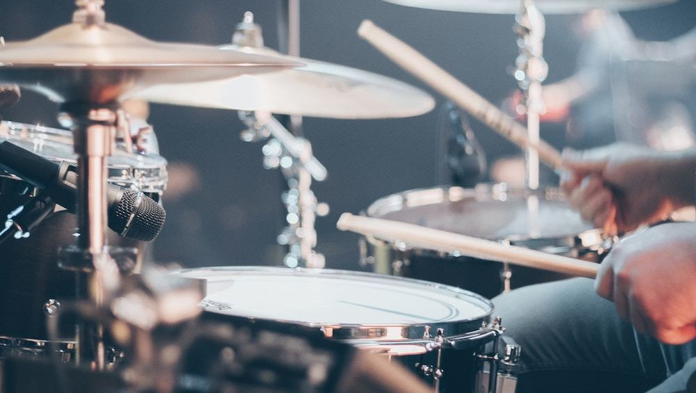 Where to go for drum lessons in Singapore