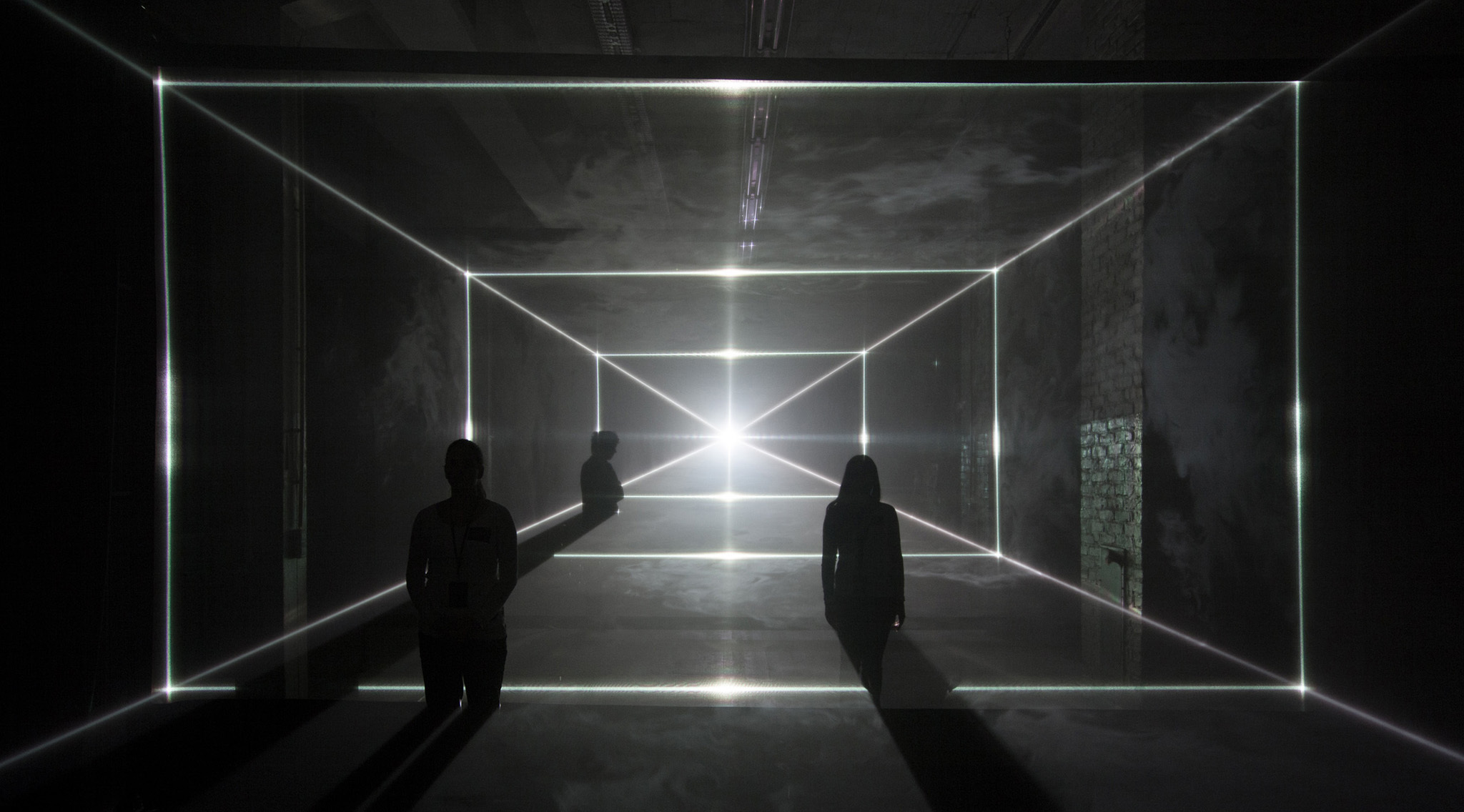 United Visual Artists: Other Spaces