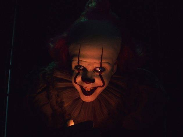 Pennywise the Clown It Chapter Two