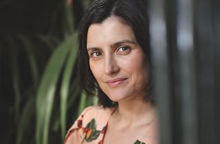 Maria Cunha, CEO da marca de sapatos Josefinas