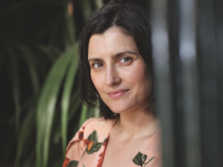 """Maria Cunha: """"Já estive com uma pessoa que me dizia que sem ela não ia ser ninguém"""""""