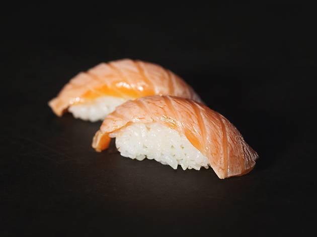 Cozinha japonesa e sushi (módulo 2)