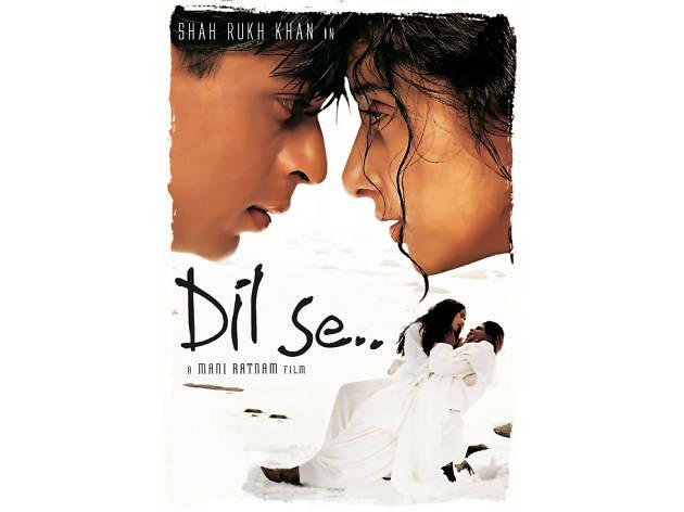 Dil Se poster