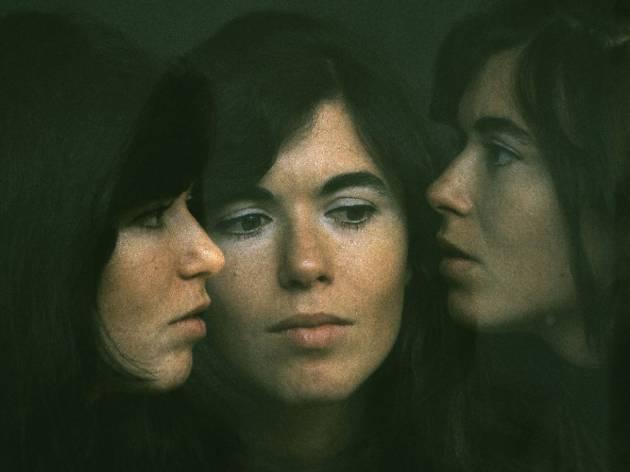 Foto del disc Maria del Mar Bonet (1970)