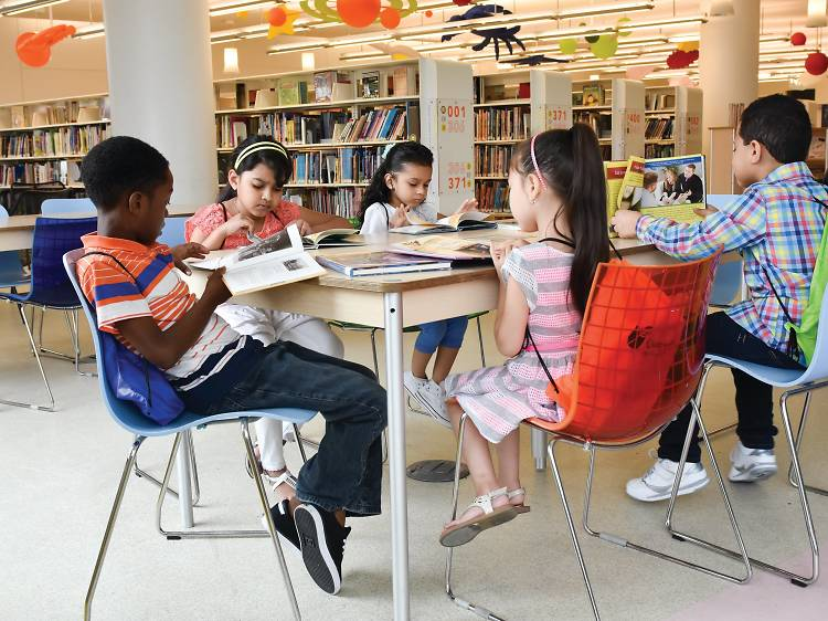The best after-school programs in NYC this year