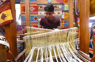 La sexta edición de la Fiesta de las culturas indígenas se realizará en el Zócalo de la CDMX